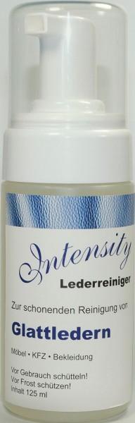INTENSITY-Lederreiniger
